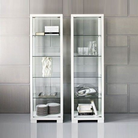 display cabinets with cabinet doors glass brisbane