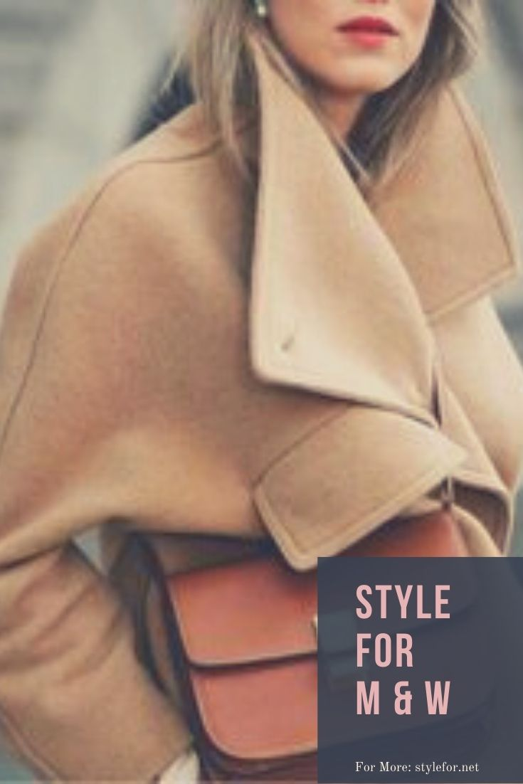 Trend Style Inspiration Casual Chic