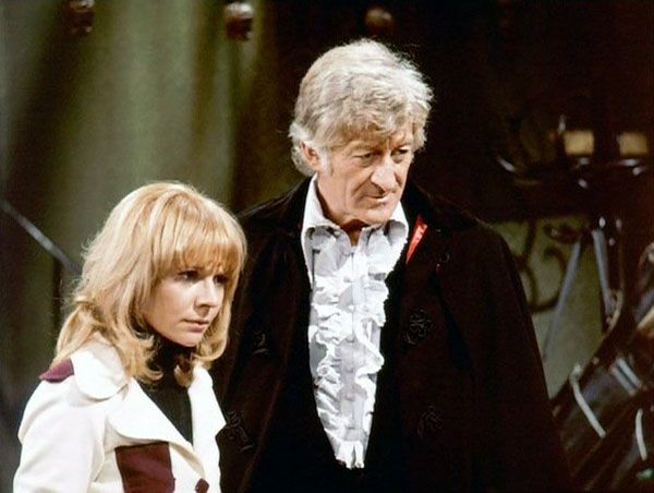 44 Doctor Who – The Sea Devils | TimeVault