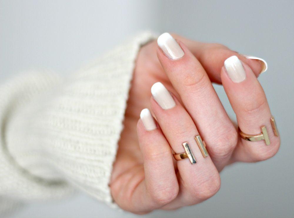 Tutorial Gel Nägel selbst lackieren