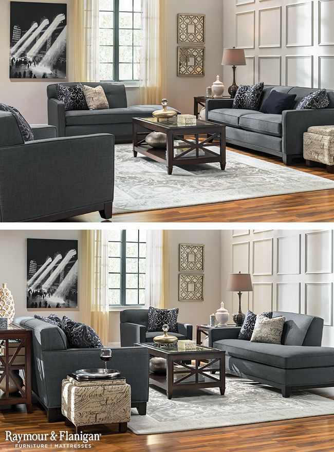 Small changes can make a huge difference in your living room Take