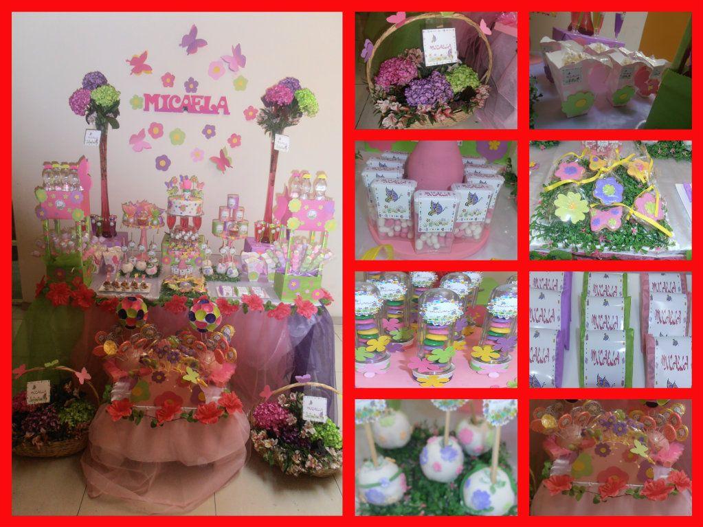 mesa de flores ...pedidos 993144527