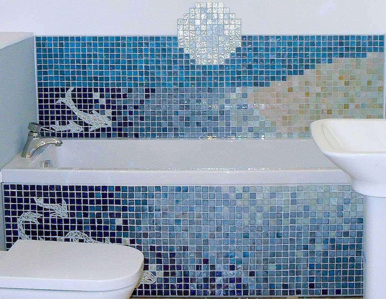 1 MLN Bathroom Tile Ideas | Interiors and Architecture | Pinterest ...