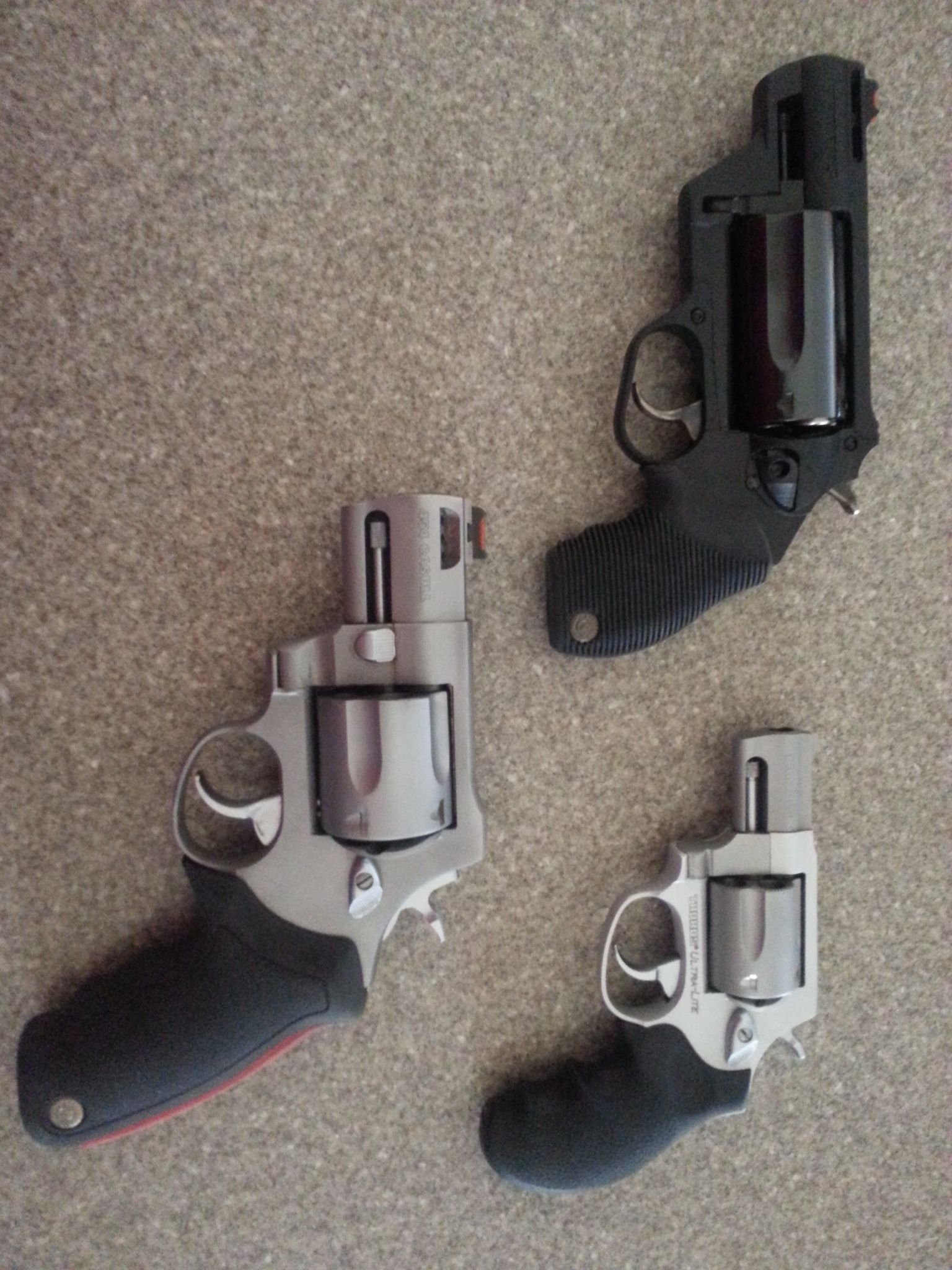 Walther P99 Silenced Survive Amp Thrive T Exploded View Of The Taurus Pt92 Af Also Sig 1911 Diagram 454 Casull Snubnose Revolvers