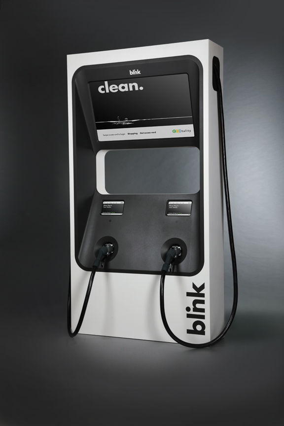 Blink Charging Stations >> Blink Ev Chargers By Howard Nuk Via Behance Ev Charger