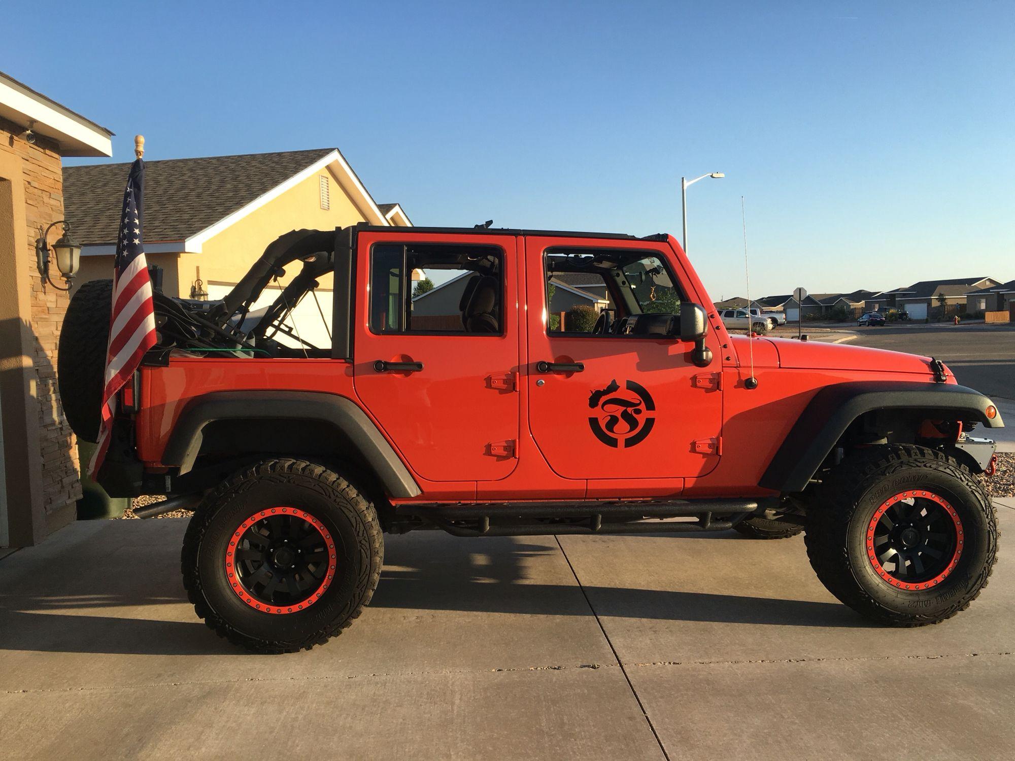Chamorro Jeep BadAss Jeeps Pinterest