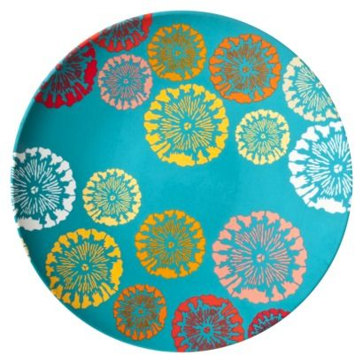 Cute plastic plates for when we finally clean up the back patio  sc 1 st  Pinterest : cute plastic plates - pezcame.com
