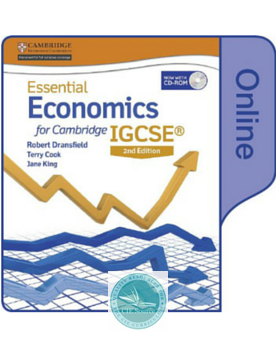 essential economics for cambridge igcse second edition online