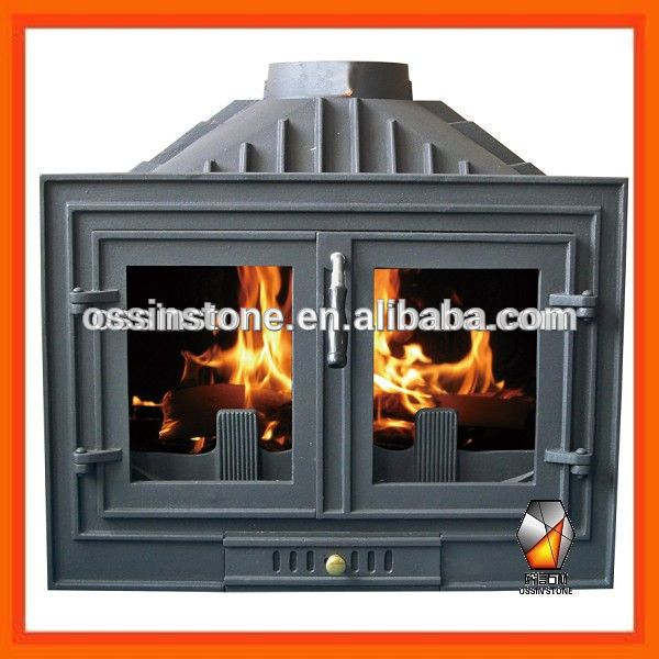 New Style Double Door Cast Iron Wood Burning Cook Stove - Buy Cast Iron  Stove,Wood Cook Stove,Wood Burning Stove Product on Alibaba.com - New Style Double Door Cast Iron Wood Burning Cook Stove - Buy Cast