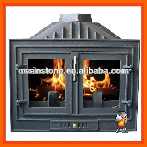 Source New Style Double Door Cast Iron Wood Burning Cook Stove On M Alibaba Com Wood Burning Stove Double Doors Cast Iron Stove