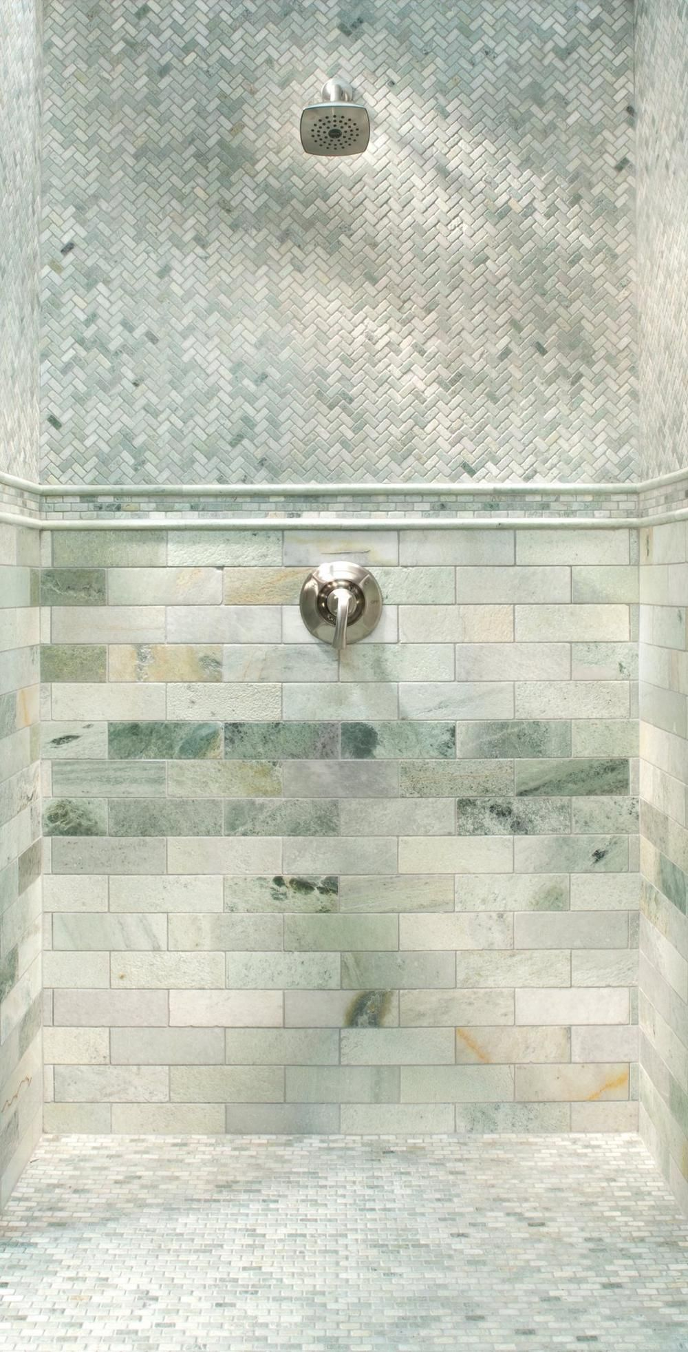 Caribbean Green Marble Tile Marble Tile Bathroom Green Marble Bathroom Green Marble