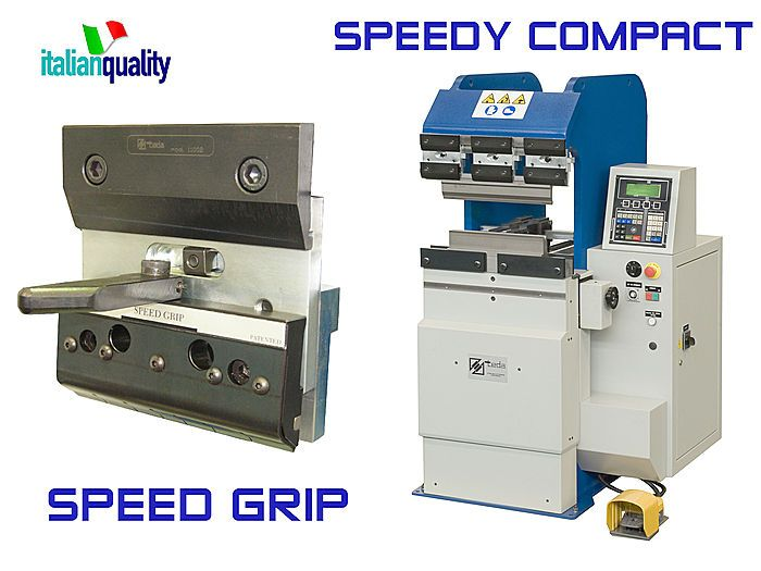 Teda Small Press Brake Green Technology Cnc Electric