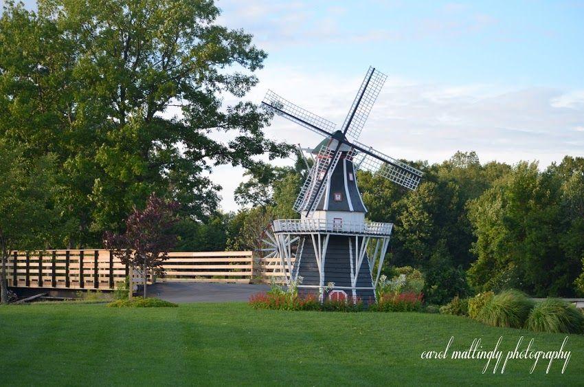 Carol Mattingly Photography Windmill Island Gardens