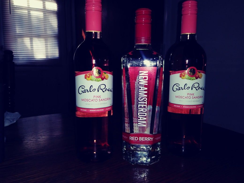 New Amsterdam Vodka And Masto Come Drink With Me Amsterdam