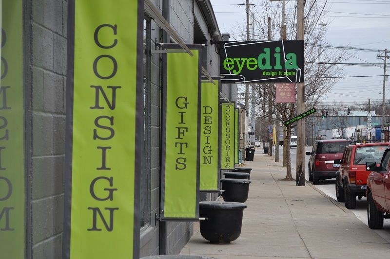 Cheap Thrills: Louisvilleu0027s Great Home Consignment Stores