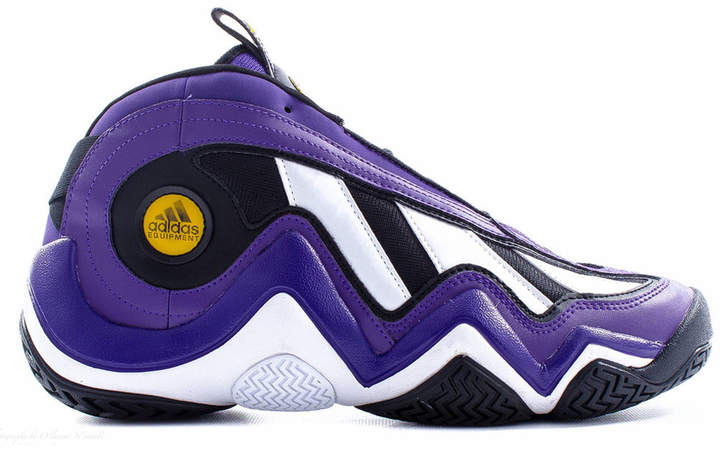 the latest 267fb 6b16d ADIDAS CRAZY 97 SHUMPERT KNICKS GREY BLUE ORANGE KOBE BRYANT G98308 125  ADIDAS  CRAZY 97 BASKETBALL SNEAKERS  Sneakers nike, Basketball sneakers, ...