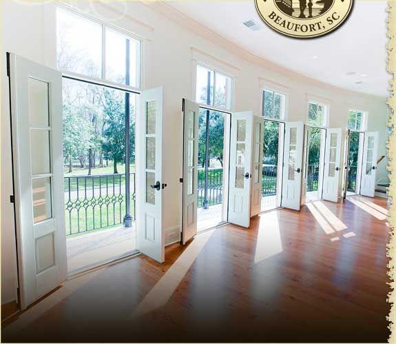 Beaufort Real Estate. Southern ArchitectureResidential ArchitectureSouthern  CharmSouthern StyleSouthern LivingShutter ...