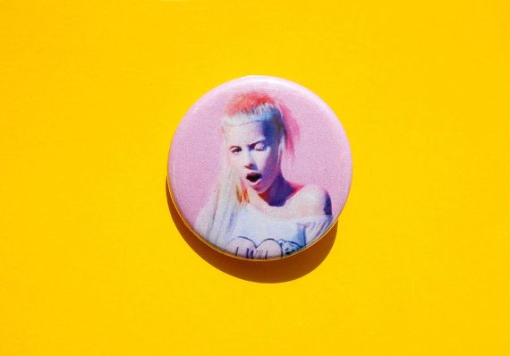 Hey, I found this really awesome Etsy listing at https://www.etsy.com/listing/450766926/yolandi-visser-pin-pin-badge-125-inches