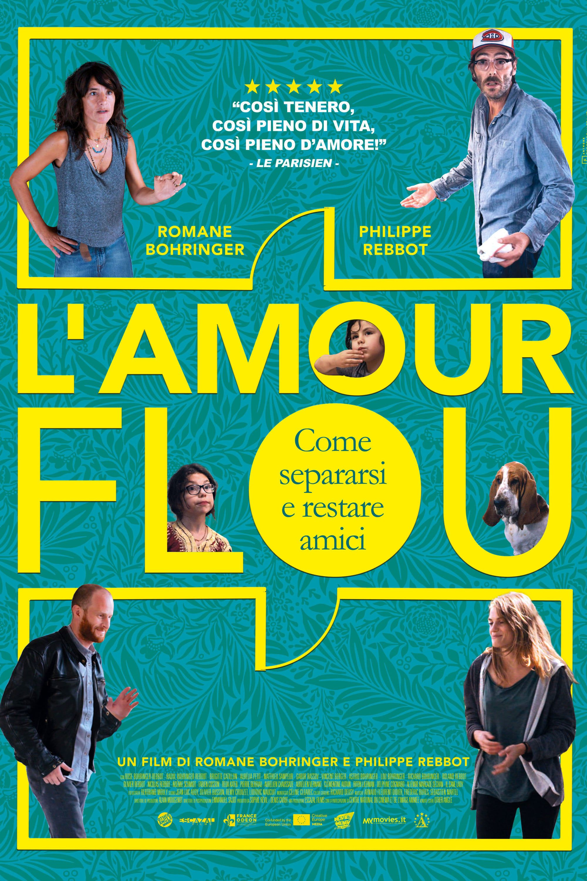 L Amour Flou Streaming Ita Film Completo In Italiano Cb01 Movies Online Internet Movies Streaming Movies