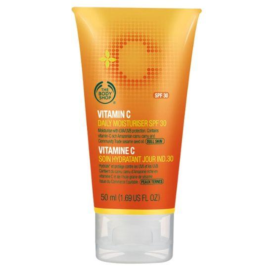 Vitamin C Daily Moisturiser SPF 30 26,80€
