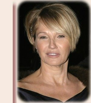 Photo of Hairstyles For Women Over 60 | Over Forty Hairstyles Has To Include The Bob