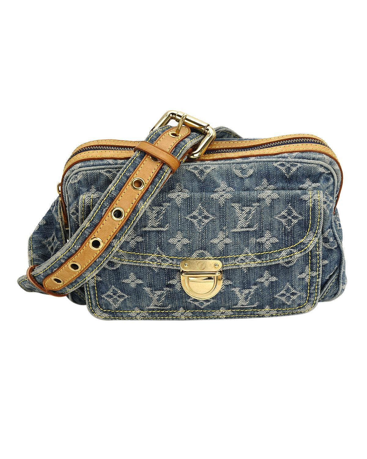 Louis Vuitton Fanny Pack For 899 At Modnique Start