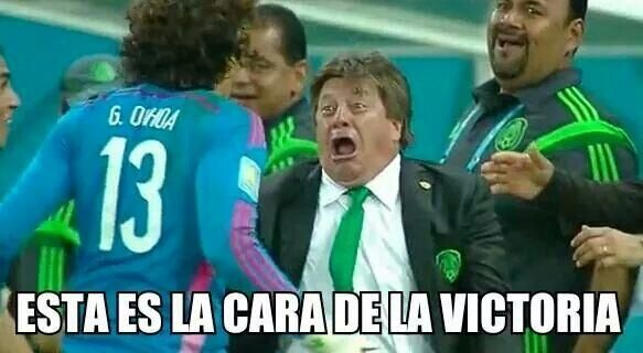 #memes #español #mundial2014 #brasil2014 #futbol #méxico #elpiojo