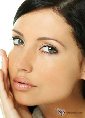 Juvederm is an FDA-approved filler used to plump up lips
