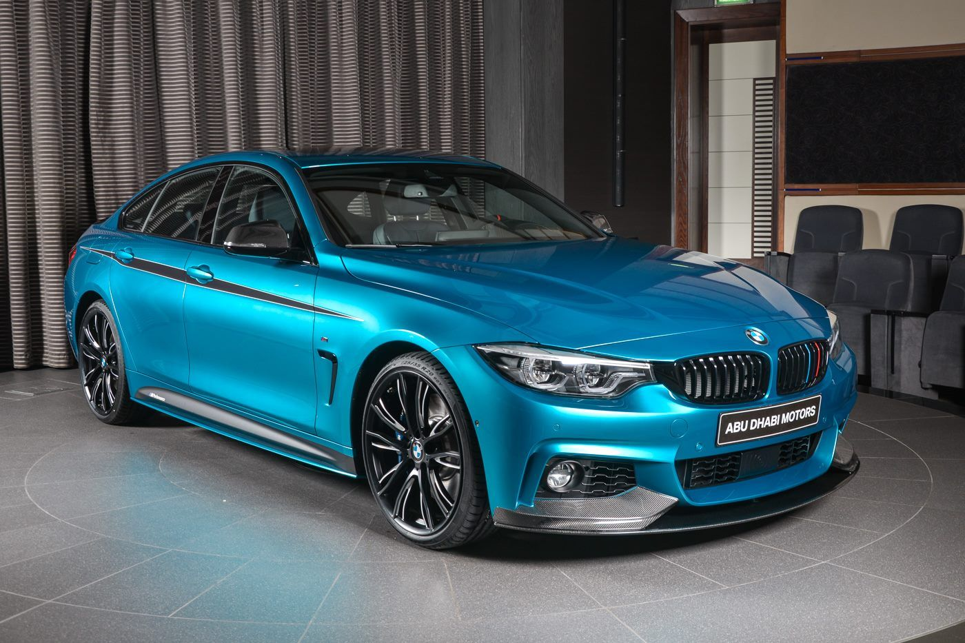 We Could See A Bmw M4 Gran Coupe With The Next Generation Bmw
