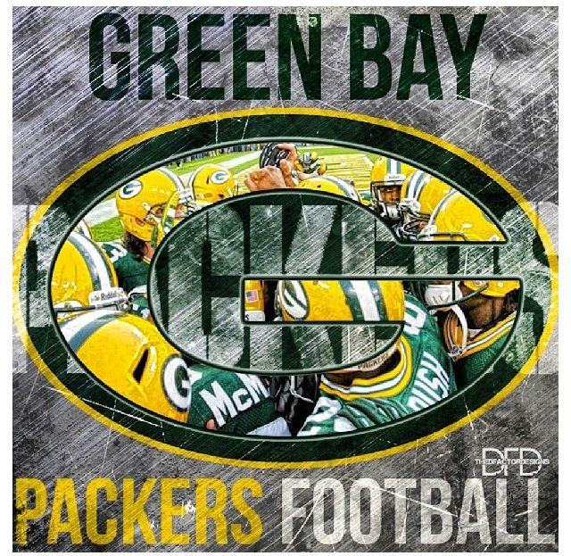 Pin by Kristina Nicole on PACKERS Green bay packers