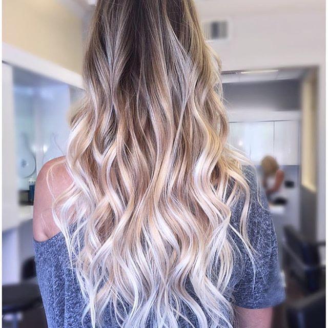 Best 25 Balayage Hair 2018 Ideas On Pinterest Blonde Hair Ideas 2018 Platinum Salon And Ash