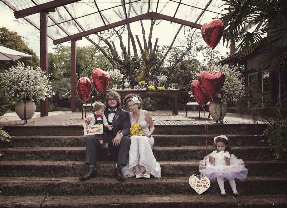 Wedding Award / Winner Best 'The Wedding' Photo: Cristina Lima
