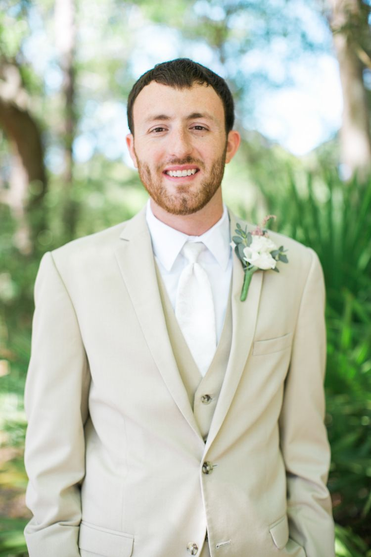 Palmetto Dunes Hilton Head SC Wedding