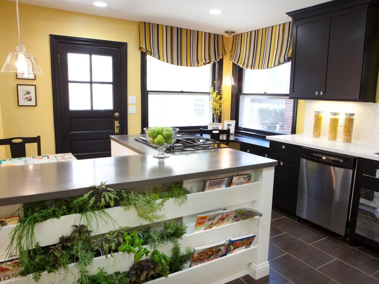 Kitchen Window Pictures: The Best Options, Styles & Ideas | Pinterest