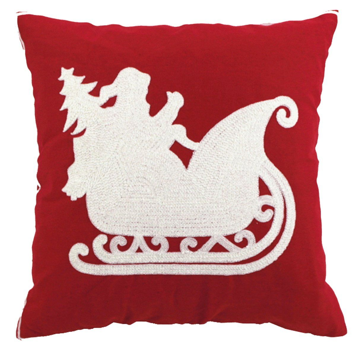 Sykting Christmas Pillow Covers for