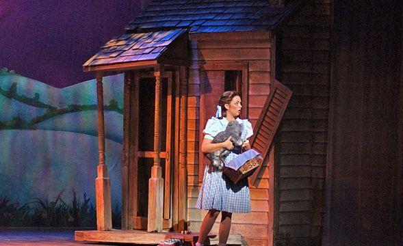Wizard of Oz | Music Theatre Wichita