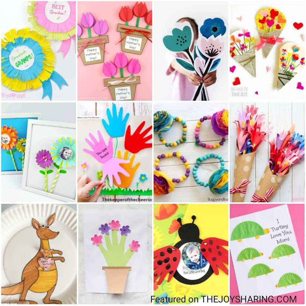 Mother S Day Crafts For Preschoolers Thejoyofsharing Mothersday Mothersdaycrafts Mothersdaygifts Mothersdayca Mothers Day Crafts Diy Gifts For Kids Crafts
