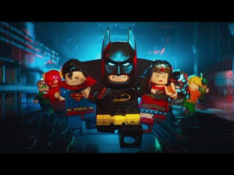 "LEGO Batman: O Filme - Trailer Teaser ""Batcaverna"" (dub) [HD] - YouTube"