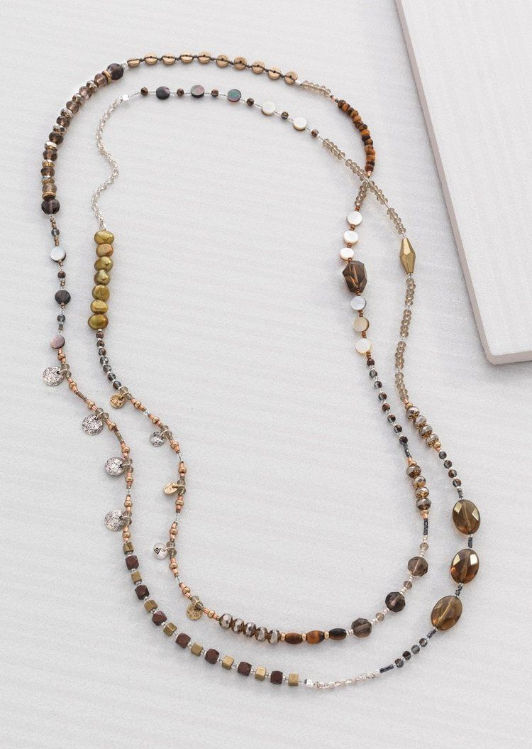 Harvest Necklace