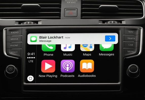 What Is Apple Carplay Apple Car Play Cars With Apple Carplay