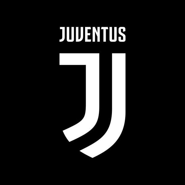 New Logo And Identity For Juventus By Interbrand Juventus Foto Di Calcio Calcio