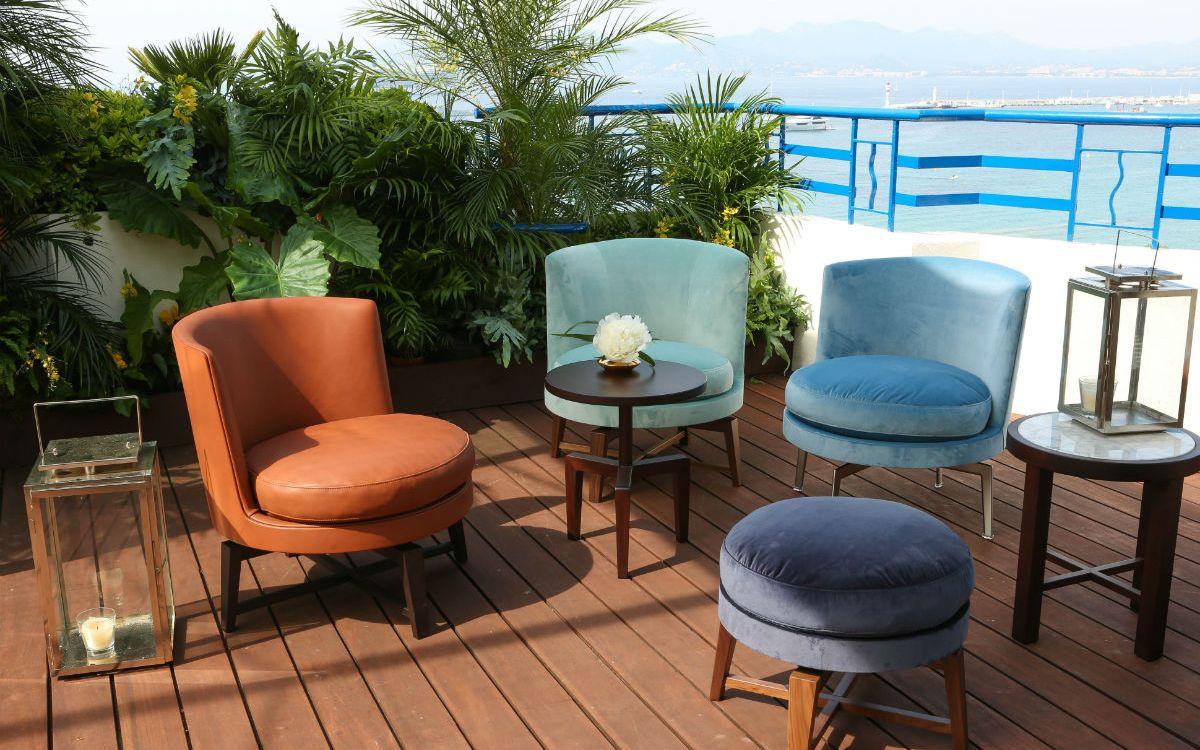cannes 2015 die luxus suite der stars deko trends 2019. Black Bedroom Furniture Sets. Home Design Ideas