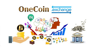 Onecoin Exchange In Process With