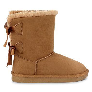 9f05631efcca  20 Arizona Bonita Toddler Girls Boots - jcpenney