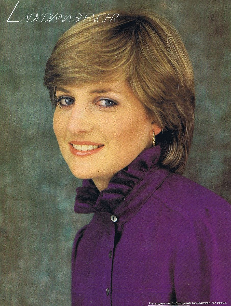 Pin On Princess Dianna Haircut Style Directions
