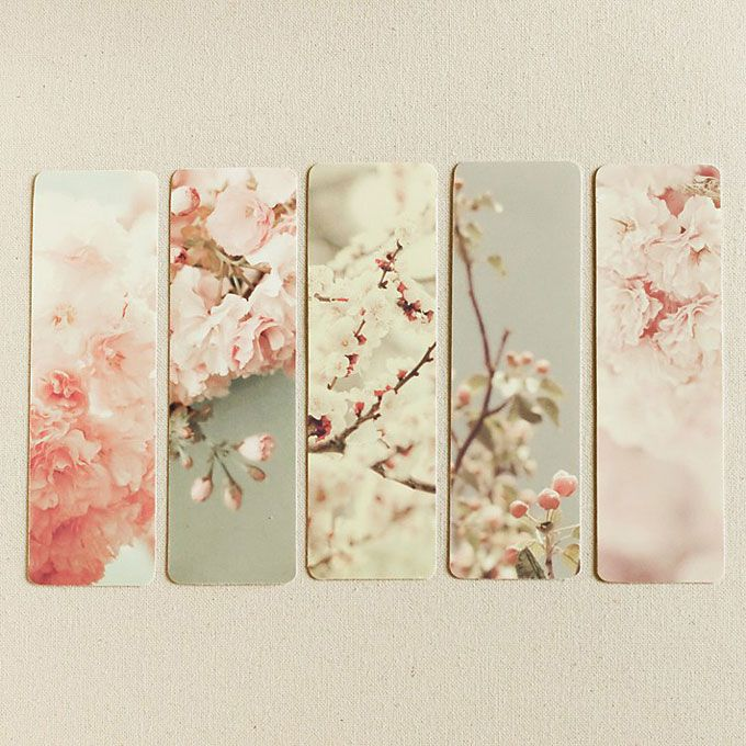 Wedding Style Inspiration: Cherry Blossoms : Wedding Favors & Gifts Gallery