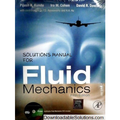 Solutions manual fluid mechanics fifth edition is completed solutions manual fluid mechanics fifth edition is completed solutions manual fandeluxe