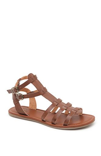 27acea0fc35 Mia Gladiator Sandals at PacSun.com
