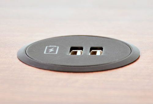 Netbox Spot with USB | AH Meyer Netboxes | Personalized items, Key, Usb