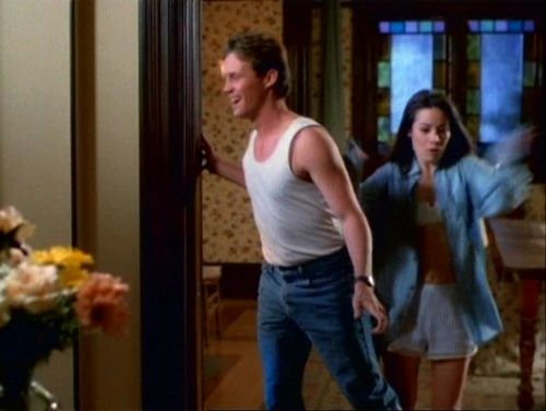 Piper And Leo Image Piper And Leo Season 1 Piper Charmed Charmed Tv Charmed Tv Show